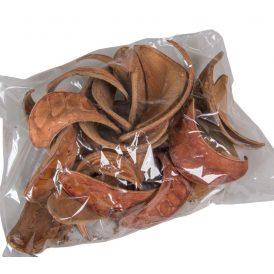 Elefánt fül szárított natúr 36dkg/csom
