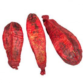 Mehogany szárított piros 18db-os