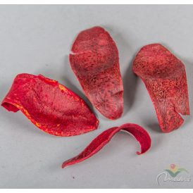 Kobra fej szárított piros 30dkg/csom