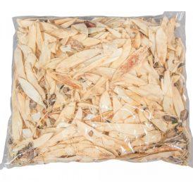 Halacska fehérített száraztermés 13dkg/csom