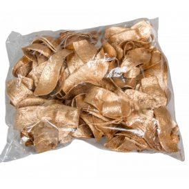 Kobra fej szárított arany 30dkg/csom
