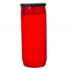Olajmécses piros 214g 13,5cm 10db/#