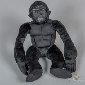 Plüss gorilla 22cm