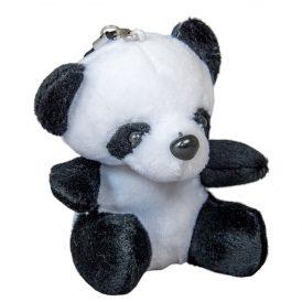 Plüss panda maci  8cm