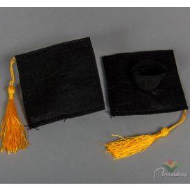Ballagói kalap 8x8cm 10db/csom (db ár) Egész csomagra rendelhető!