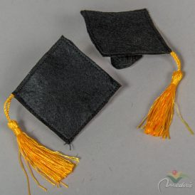 Ballagói kalap 6x6cm 10db/csom (db ár)