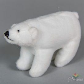 Plüss jeges maci 9cm
