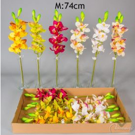 Orchidea ág 8v. 12db/karton Egész/fél kartonra rendelhető!
