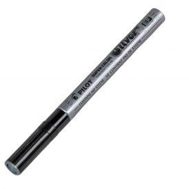 Pilot lakkfilc 0,5mm ezüst