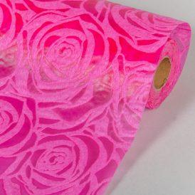 3D mintás vetex tekercs  beauty 48cm x 5y