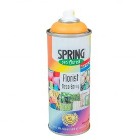 Virágfesték SPRING  400ml ORANGE PEEL