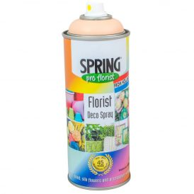 Virágfesték SPRING  400ml LIGHT ROSE