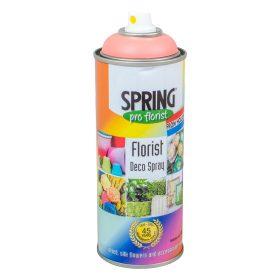 Virágfesték SPRING  400ml ROSE