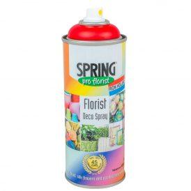 Virágfesték SPRING  400ml TANGERINE
