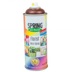 Virágfesték SPRING  400ml MEDIUM BROWN